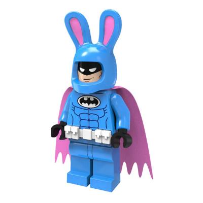 Голубой Бэтмен