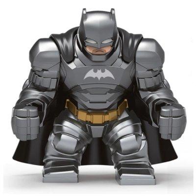 Серебристый Бэтмен