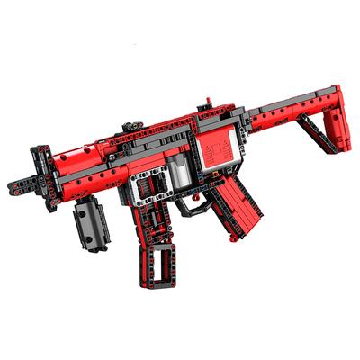 Набор Электрический Автомат MP5