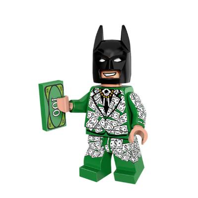 Бэтмен Миллионер