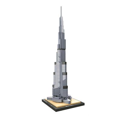 Набор Архитектура Burj Khalifa