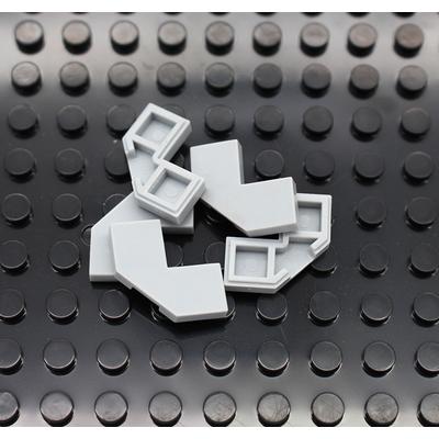 Плитка угол 2x2 - упаковка 100 шт.