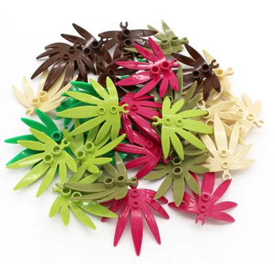 Пальмовые листья - упаковка 20 шт.