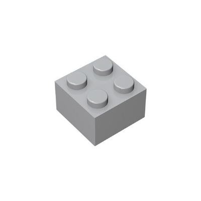 Брик 2x2 - упаковка 60 шт.