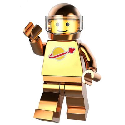 Золотой Астронавт