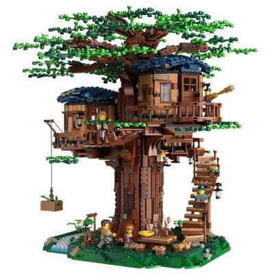 Набор Дом на Дереве