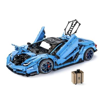 Набор Lamborghini Centenario