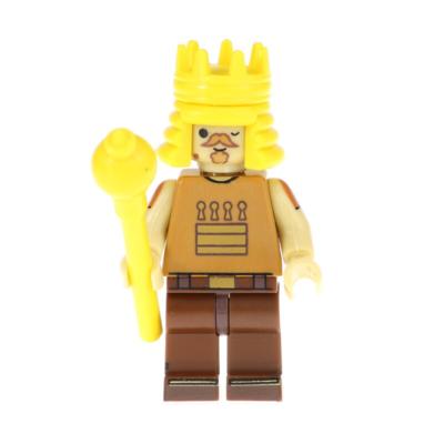 Король Ооо