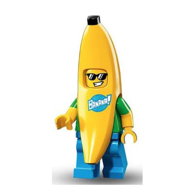 Банан!