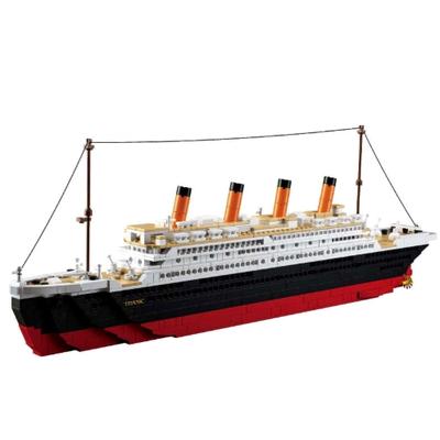 Набор Корабль Титаник