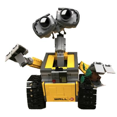 Набор Робот ВАЛЛ-И
