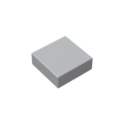 Гладкая плитка 1x1 - упаковка 50 шт.