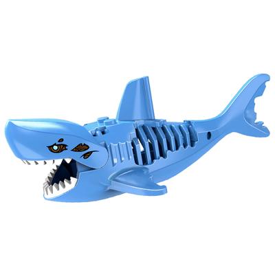 Зомби Акула