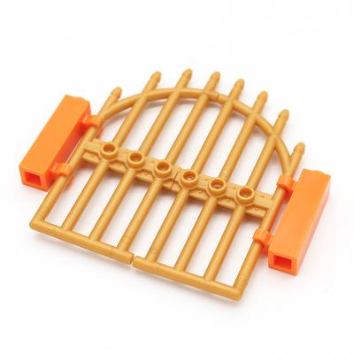 Арочные ворота 1x4x9 - упаковка 8 шт.